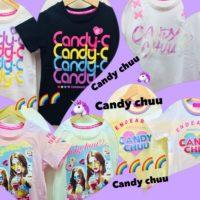 Candy chuu新作たくさん入荷しています♡