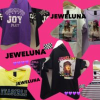 JEWELUNA💜New Arrival
