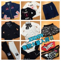 ★ZIDDY新作大量入荷⋆*✩⑅◡̈⃝*
