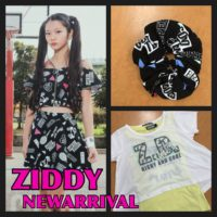 ZIDDY★NEWARRIVAL