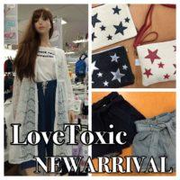 LoveToxic♡NEWARRIVAL